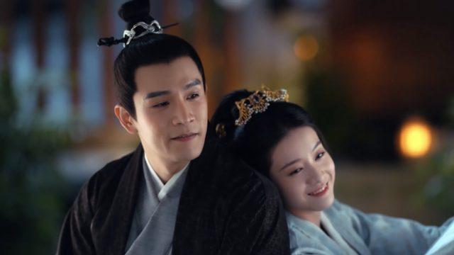 白華の姫,動画,日本語字幕