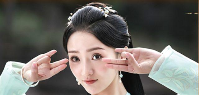 中国ドラマ,招揺,キャスト