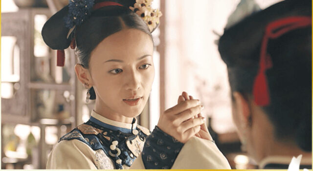 中国ドラマ,瓔珞,感想,